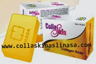 COLLASKIN SOAP