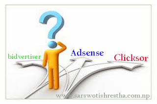 earn online in nepal with adsense alternative