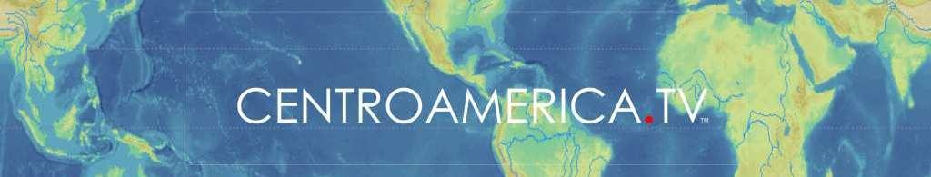Centroamerica . TV™