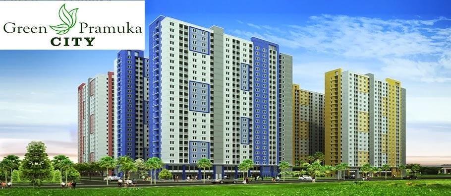Apartemen Murah Jakarta Pusat Green Pramuka City