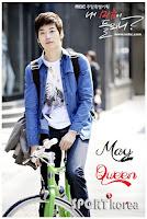 Drama Korea May Queen Episode 1-38 (Tamat)