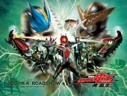 Phim Kamen Rider Hibiki The Movie