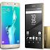 Sony Xperia Z5 ve Samsung Galaxy S6 Edge Plus Karşılaştırması