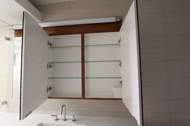 3 Mid-century Bathrooms Remodeled