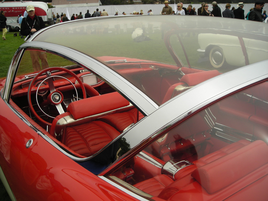 Image 3 Of 49 Buick Centurion Concept 1956 Old Cars 1951 Xp 300 Car 1000 Images About With Style On Pinterest