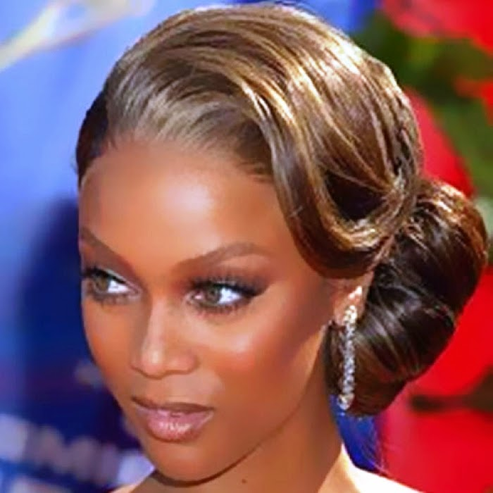 Top 24 2014 African American Prom Hairstyles Hairstyles