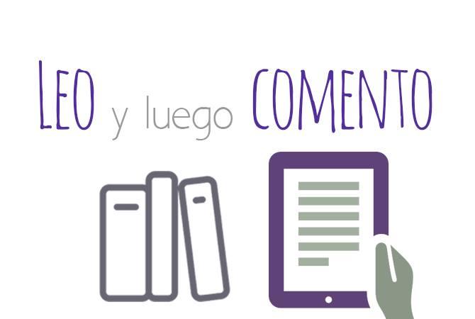 #LeoYLuegoComento