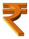 Rupee sign