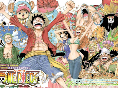 One Piece New World - Download Komik One Piece 654 Bahasa Indonesia