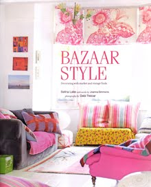 Bazaar Style By Selina Lake