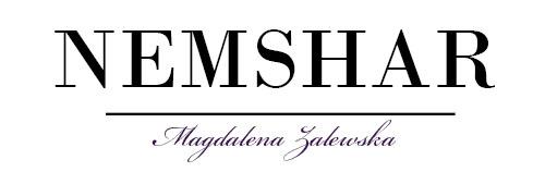 NEMSHAR - blog lifestylowy