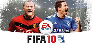 Download FIFA 2010 for Android APK DATA