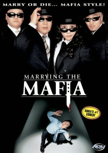 Phim Cưới Nhầm Mafia