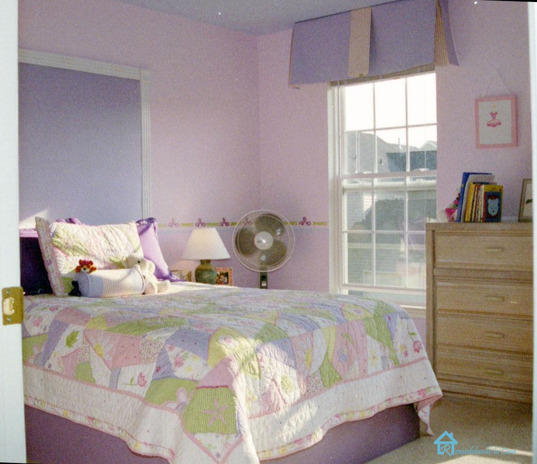 Teen Room Reveal - Remodelando la Casa Ze Pink Bedroom Decorating Ideas Html on