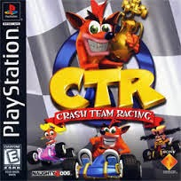 Crash Team Racing - PS1 - ISOs Download