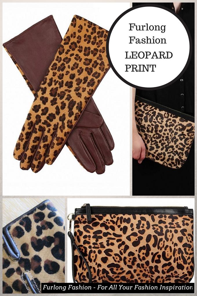 2014 Leopard Print