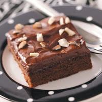 Resep Membuat Brownies Singkong