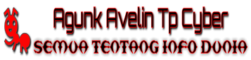 Agunk Avelin Tp Cyber