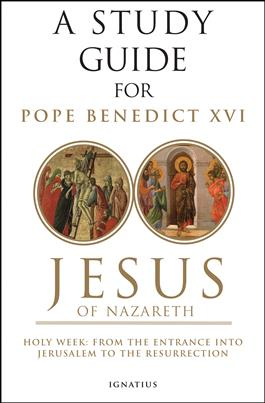 Jesus of Nazareth Part II Study Guide