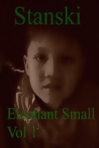 Elephant Small Vol 1