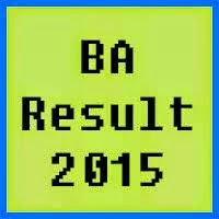 University of Peshawar UPESH BA Result 2016