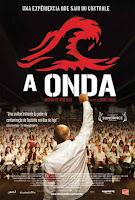 Filme poster A Onda DVDRip-Xvid Dual Audio