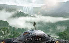 {2013} After Earth HD 720p Hollywood Movie Download Free Online