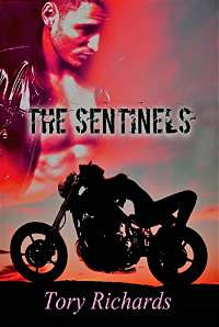 The Sentinels by Tory Richards