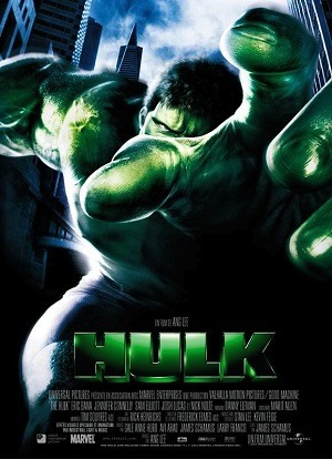 Filme Hulk (Blu-Ray) 2003 Torrent