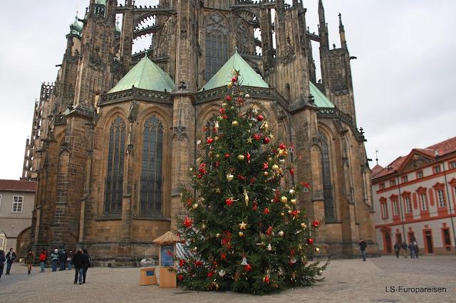 Прага, рождественская ярмарка, рождество, Чехия, трдельник