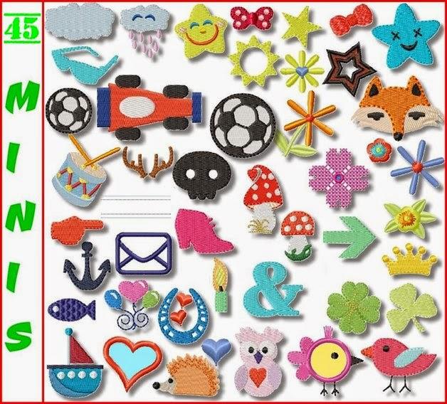 http://de.dawanda.com/product/62747847-Stickmuster10-x-10-Minis-Stickdatei-Icons