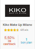réduction kiko
