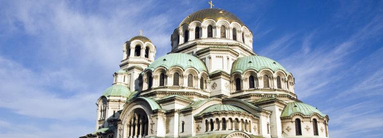 Tops 10 des activités à Sofia