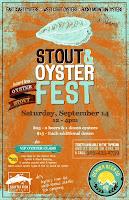 Stout & Oyster Fest