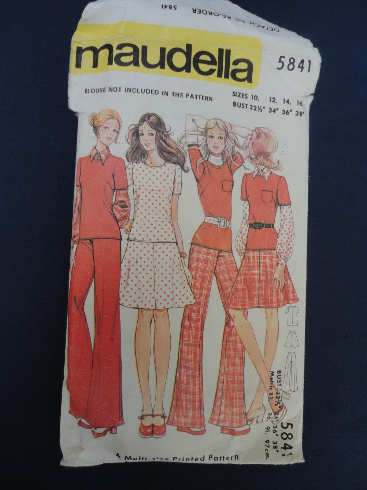 Maudella 5841