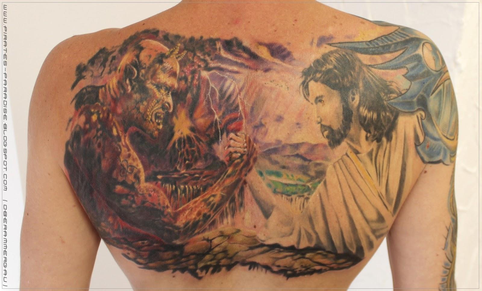 Vanellope Tattoo