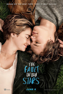 Watch The Fault in Our Stars (2014) movie free online