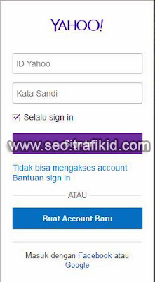 Hack Facebook (FB), Twitter dari Email, Hacker Facebook