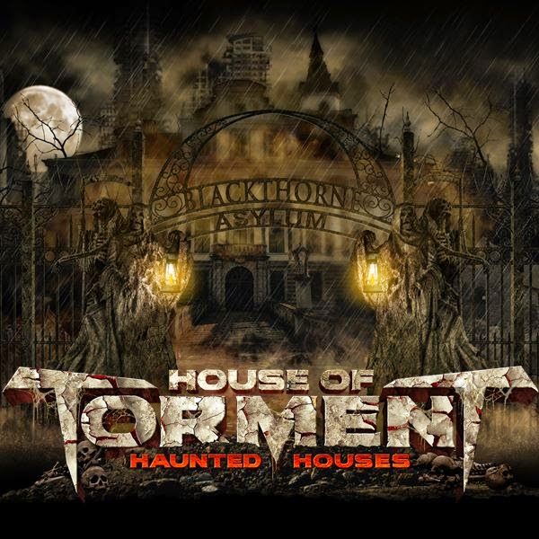 House of Torment - Austin, Texas