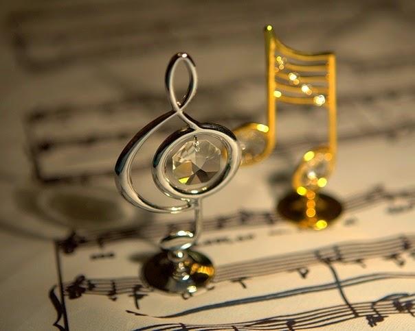 года музыки: