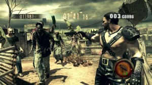 Download Resident Evil 5 Gold Edition Torrent PS3 2010