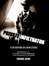 Free Download Games Private Infiltrator Full Version For PC