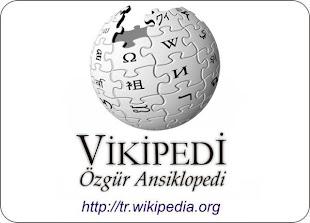 Vikipedi [Türkçe] İnternet Ansiklopedisi [Görselin üstüne tıklayınız.]
