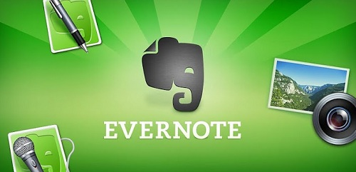 evernote for android mobile phone