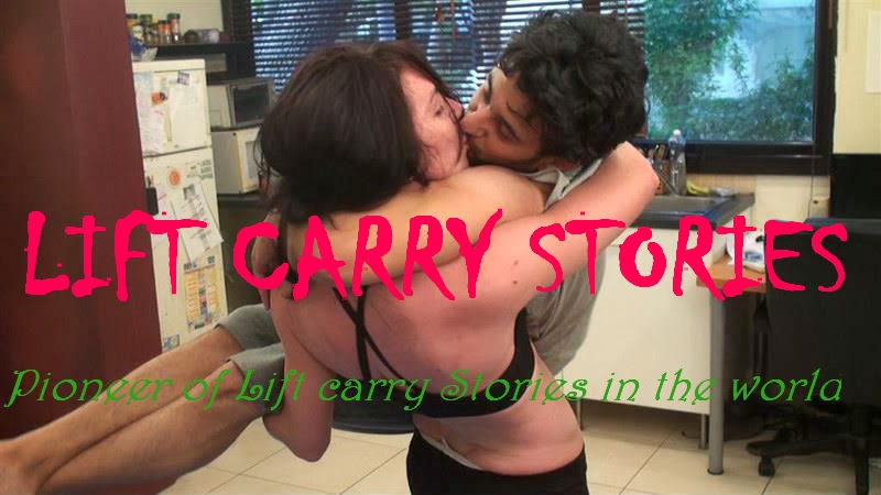 LIFT CARRY STORIES