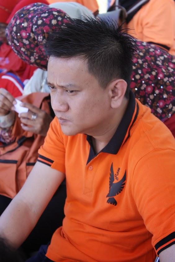 Ketua DPRD Depok Bangga dan Apresiasi Kepemimpinan Nur Mahmudi Ismail