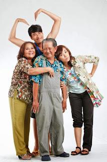 Tìm Cha - Tim Cha HTV9