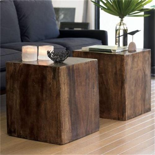Suzy Jensen: DIY - Træ møbler #1