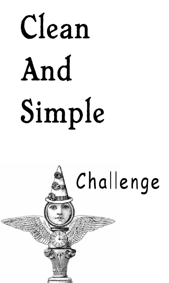 Clean and Simple Challenge