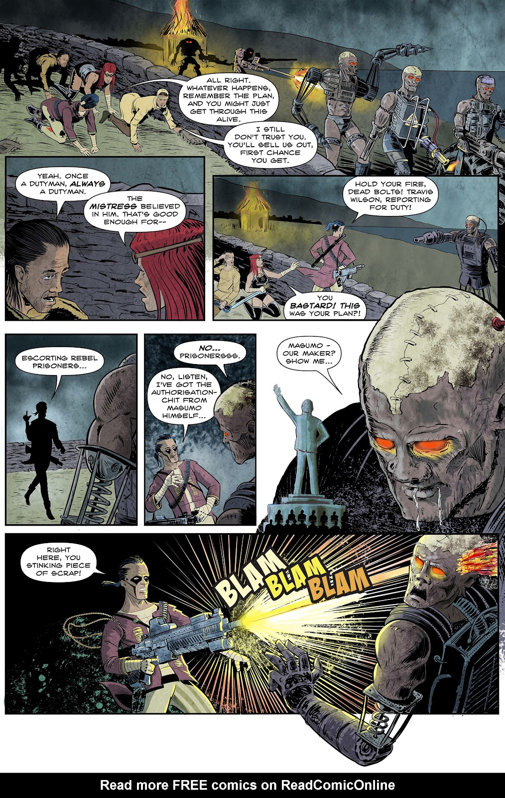 100% Biodegradable Issue #13 #13 - English 19